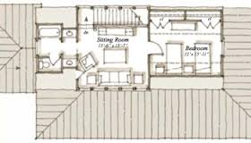 Check out the Aiken Street House Plan by Our Town Plans    House Plan  Madison Street by Our Town Plans