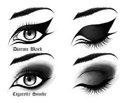 how to do perfect cat eye makeup tutorial