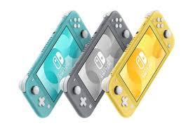 <b>3</b> Reasons <b>Nintendo</b> Switch Lite Will Boost Hardware Sales
