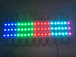 <b>SZYOUMY</b> 5050 Full Color LED Modules S2811 IC Waterproof IP65 ...