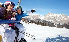 Горнолыжные курорты Италии для отдыха с детьми — Блог ...