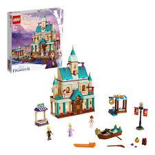 <b>Конструктор LEGO</b>® <b>Disney</b> Frozen 41167 <b>Деревня</b> в Эренделле ...