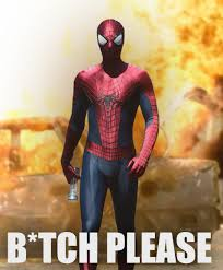 DeviantArt: More Like [MEME] The Amazing Spider-man 2 / Meme #1 by ... via Relatably.com