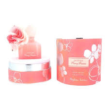 <b>Victoria Secret Chiffon Peony</b> Freesia Eau De Parfum 1.7 oz For ...
