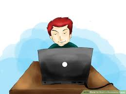 How to Start a Research Paper  with Pictures    wikiHow
