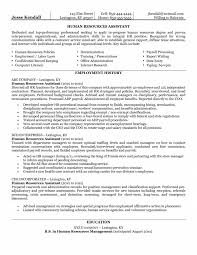 marvellous human resources assistant resume sample brefash human resources assistant resume human resources assistant resume human resources assistant resume examples human resources assistant