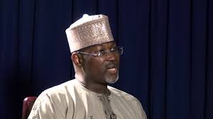 Image result for jega