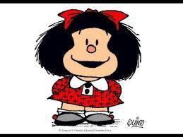 Resultado de imagen para mafalda comic