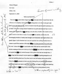 essay about your life write an essay about your life experience