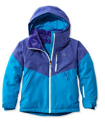 <b>Boys</b>' <b>Kids</b>' <b>Waterproof</b> Patroller <b>Ski Jacket</b>, Colorblock