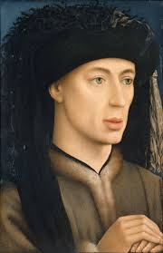 images about painting early renaissance on portrait of a man ca 1430 painting by rogier van der weyden