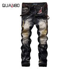 <b>QUANBO 2019 New Summer</b> Spring Fashion Brand Design...