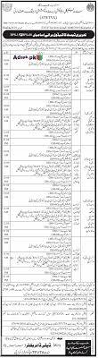 job opportunities in stevta sindh karachi written test schedule job opportunities in stevta sindh karachi written test schedule for bps 08 to bps