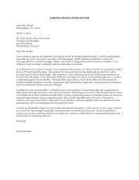 cover letter template for cover letter for nursing student  resume design