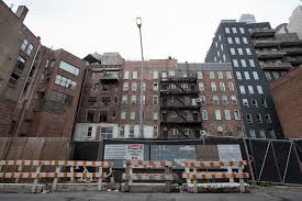 A Housing Problem   Or an Income Problem    City LimitsLast week a housing advocacy group released a report showing that many of the apartments built