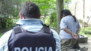 Resultado de imagen para INSEGURIDAD EN EL CONURBANO