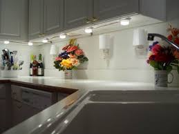led lights for under cabinets in kitchen