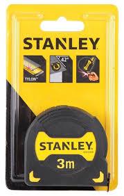 Купить Измерительная <b>рулетка STANLEY Grip Tape</b> STHT0 ...