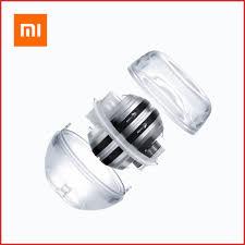 Xiaomi <b>Yunmai Wrist Ball</b> Wrist Trainer LED Gyroball Spinner ...
