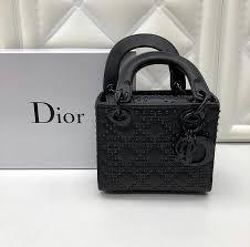 Lady dior – купить в Москве, цена 3 500 руб., дата размещения ...