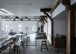 7 of 7 co working space by naturalbuild build a office