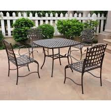 wonderful black iron modern design wrought iron patio furniture is also a kind of cast iron patio furniture black wrought iron patio