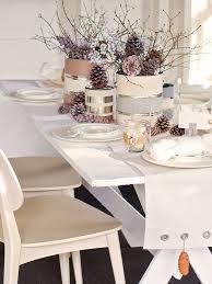 <b>Winter</b> Decorations – <b>Winter</b> Table Ideas & More! (с изображениями ...