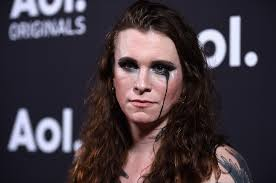 laura jane grace shares essay about against me s north carolina laura jane grace shares essay about against me s north carolina protest show stereogum