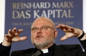 Cardinale Marx