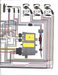 evinrude ignition wiring diagram evinrude etec ignition switch wiring diagram annavernon evinrude etec wiring diagram schematics and diagrams