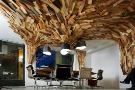 cool office office interior design and offices on pinterest architect office design ideas
