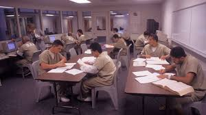 Image result for prison education