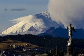 Resultado de imagen para imagenes del volcan cotopaxi