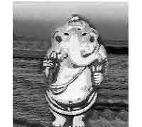 கோகர்ண  மஹா  கணபதி