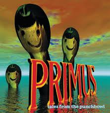 <b>Tales From</b> The Punchbowl by <b>Primus</b> on Spotify
