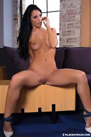 Kendra Cantara in Nude Show A Tribute to Playboy