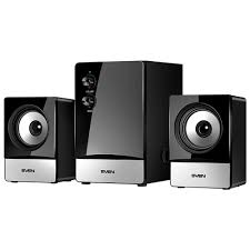 Стоит ли покупать <b>Компьютерная</b> акустика <b>SVEN MS</b>-<b>90</b> ...