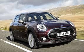 First Drive review: <b>2016 Mini</b> Cooper D Clubman