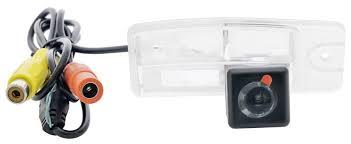 <b>Камера заднего вида SWAT</b> VDC-032 — купить по выгодной цене ...