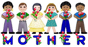 Image result for mothers day  clipart