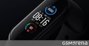 <b>Xiaomi Mi Band 5</b> debuts with bigger display and magnetic charger ...