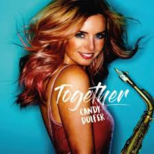<b>CANDY DULFER</b> - <b>TOGETHER</b> - Music On Vinyl