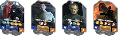 Image result for star wars rebellion board game