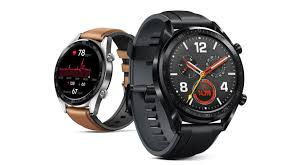 Huawei представляет <b>умные часы HUAWEI WATCH</b> GT и браслет ...