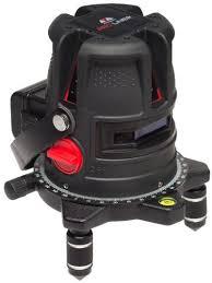 Купить <b>Лазерный</b> нивелир <b>ADA PROLiner</b> 4V (А00474) - цена на ...