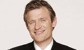 Jeremy Vine is stepping down as the regular presenter of Panorama but will continue to be involved with the BBC current affairs show. Photograph: BBC - Jeremy-Vine-007