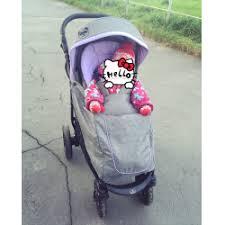 Отзывы о <b>Прогулочная коляска Prampol Panda</b>