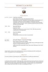child care resume samples   visualcv resume samples databasechild care assistant resume samples