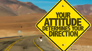 what doe our attitude say about your success walter bond coaching delivering keynote speeches i interact people in various stages of their career it s not hard for me to determine who the successful people are