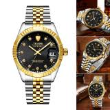 <b>TEVISE</b> Men <b>Brand</b> Watch Fashion <b>Luxury</b> Wristwatch Waterproof ...